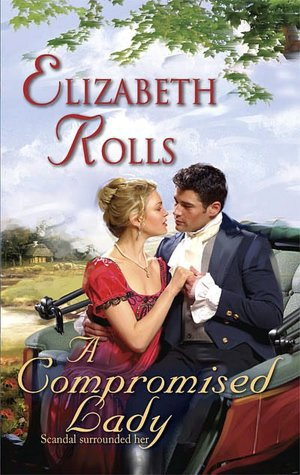 A Compromised Lady (Harlequin Historical #864)