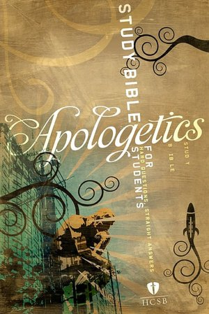 Download book from amazon to computer Apologetics Study Bible for Students (English literature)