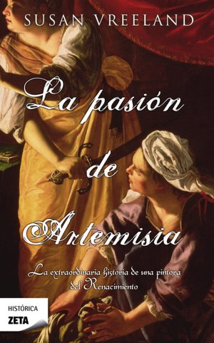 Free books download online pdf La pasion de Artemisia (The Passion of Artemisia) 9788498724509