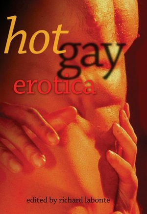 Hot Gay EroticaRichard Labonte