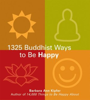 English books for free download 1325 Buddhist Ways to Be Happy  English version