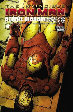 Good books to download on iphone Invincible Iron Man - Volume 4: Stark Disassembled English version 9780785136866 by Matt Fraction