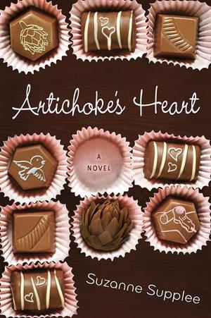 Artichoke's Heart