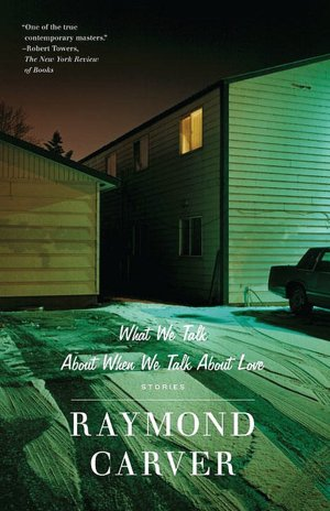Free ebook pdf download for c What We Talk About When We Talk About Love by Raymond Carver CHM PDF (English literature)
