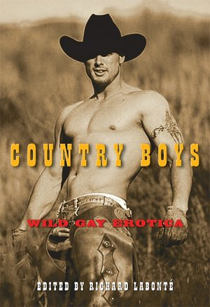 Ebooks pdf kostenlos downloaden Country Boys: Wild Gay Erotica by Richard Labonte 9781573442688