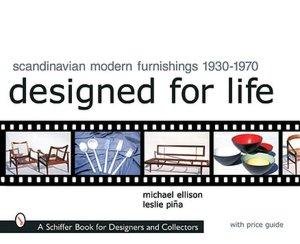 Designed for Life: Scandinavian Modern Furnishings 1930-1970