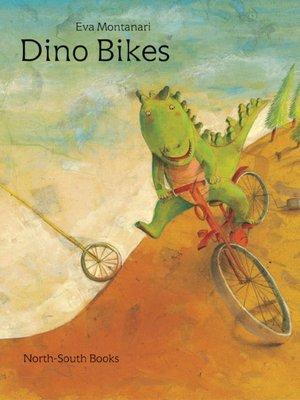 Dino Bikes!