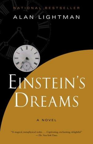 Ebooks to download free Einstein's Dreams