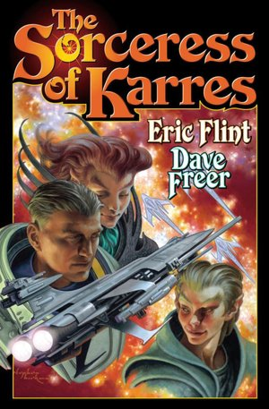 The Sorceress of Karres