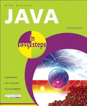 Download ebooks in italiano gratis Java in Easy Steps