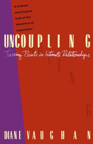 Ebooks kostenlos download Uncoupling: Turning Points in Intimate Relationships