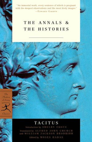 Annals and the Histories