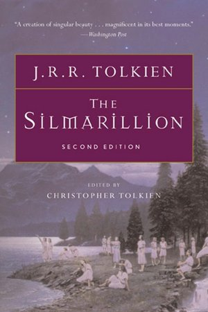 Download free electronic books pdf The Silmarillion (English Edition) 9780618126989