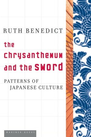 Free books to read without downloading The Chrysanthemum and the Sword