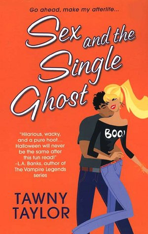 Download pdf format ebooks Sex and the Single Ghost  9780758215086 in English