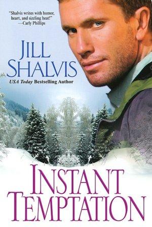 Free download books from google books Instant Temptation by Jill Shalvis PDF RTF 9780758231277