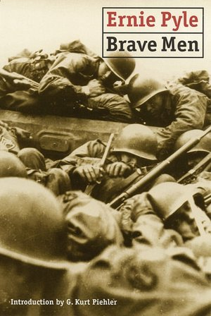 Download ebooks for ipod nano Brave Men in English iBook PDF ePub by Ernie Pyle 9780803287686