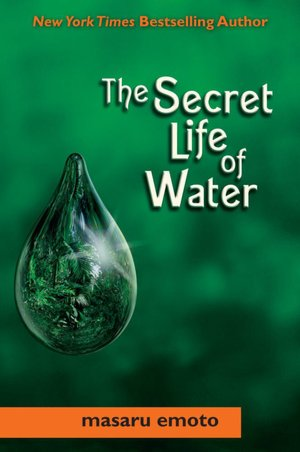 Download ebooks for kindle The Secret Life of Water by Masaru Emoto