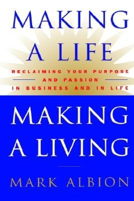 Making A Life Making A Living cover
