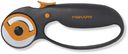 Contour Rotary Cutter-45mm by Fiskars: Product Image