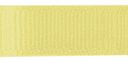 "Grosgrain Ribbon 3/8"" Wide 18 Feet-Baby Maize by Offray: Product Image"