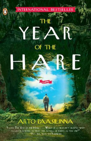 Downloading pdf books for free The Year of the Hare by Arto Paasilinna iBook (English literature) 9780143117926