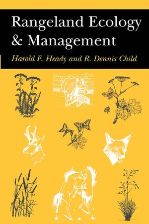 Rangeland Ecology And Management