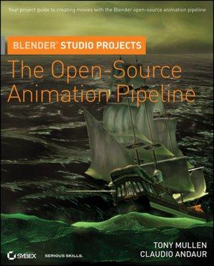 Amazon kindle books: Blender Studio Projects: Digital Movie-Making by Tony Mullen DJVU