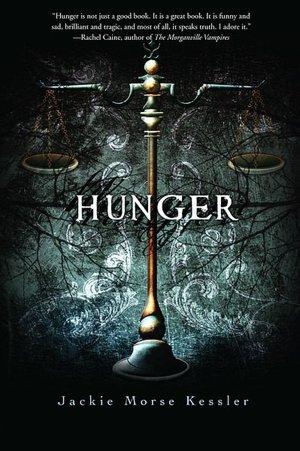 Jackie Morse Kessler Hunger