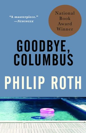 Download ebooks for ipod touch Goodbye, Columbus and Five Short Stories English version by Philip Roth PDB