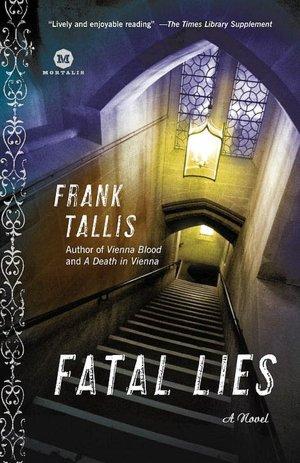 Frank Tallis - Fatal Lies Audiobook