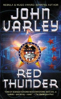Free downloadable audiobooks mp3 players Red Thunder (English Edition)  by John Varley 9780441011629