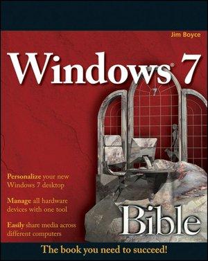 Scribd download books free Windows 7 Bible