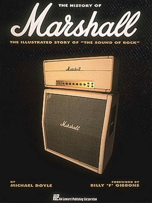 The History of Marshall: The Illustrated Story of