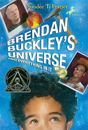 "Brendan Buckley""s Universe and Everything in It"