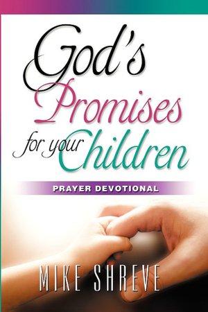 God's Promises For Your Children