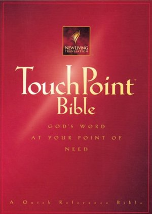 TouchPoint Bible: New Living Translation (NLT)
