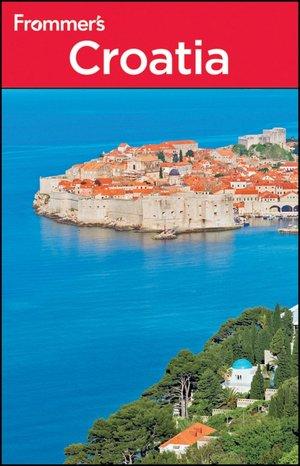 Frommer's Croatia