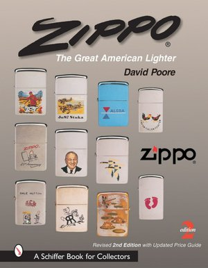 Zippo: The Great American Lighter