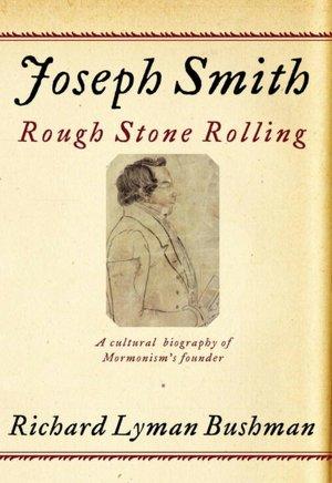 Free best ebooks download Joseph Smith: Rough Stone Rolling RTF
