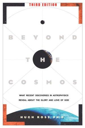 Free books download Beyond The Cosmos DJVU CHM