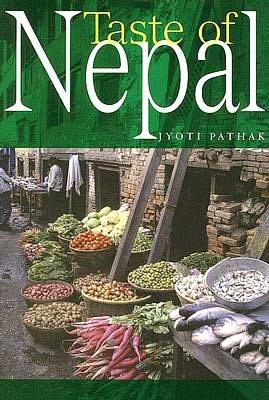 NEPAL,TASTE OF
