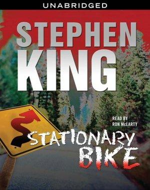 Stephen King Live Reading - The Revenge Of Lard Ass Hogan Audiobook