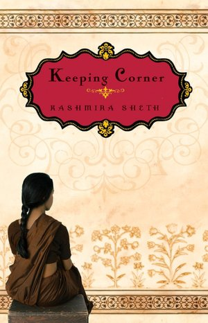 New real book download free Keeping Corner 9780786838608 by Kashmira Sheth