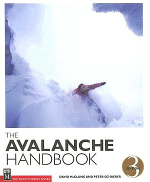 Avalanche Handbook