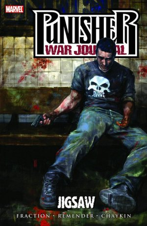 Punisher War Journal - Volume 4: Jigsaw