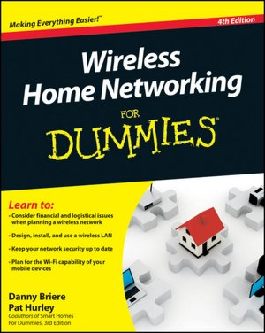 Smart Homes For Dummies Danny Briere Pat Hurley