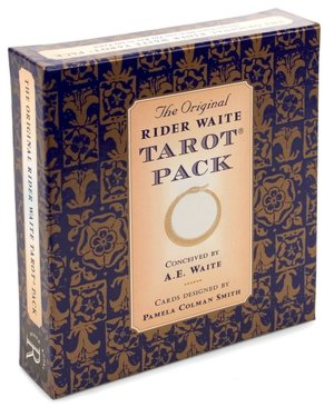 The Original Rider-Waite Tarot