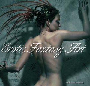 Free downloadable mp3 book Erotic Fantasy Art