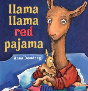 Llama Llama Red Pajama